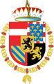 Philip of Burgundi Coat of arms.PNG