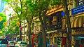 Pho Dong khoi- phuong ben nghe , Saigon vn - panoramio.jpg