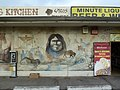 Phoenix, AZ, Dora's Kitchen, Geronimo, 2012 - panoramio.jpg