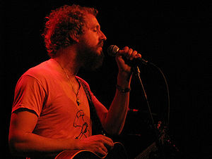 Phosphorescent (band) - Image: Phosphorescent Band 1