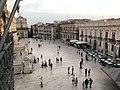 Piazza Duomo dal Palazzo Vermexio 01.jpg
