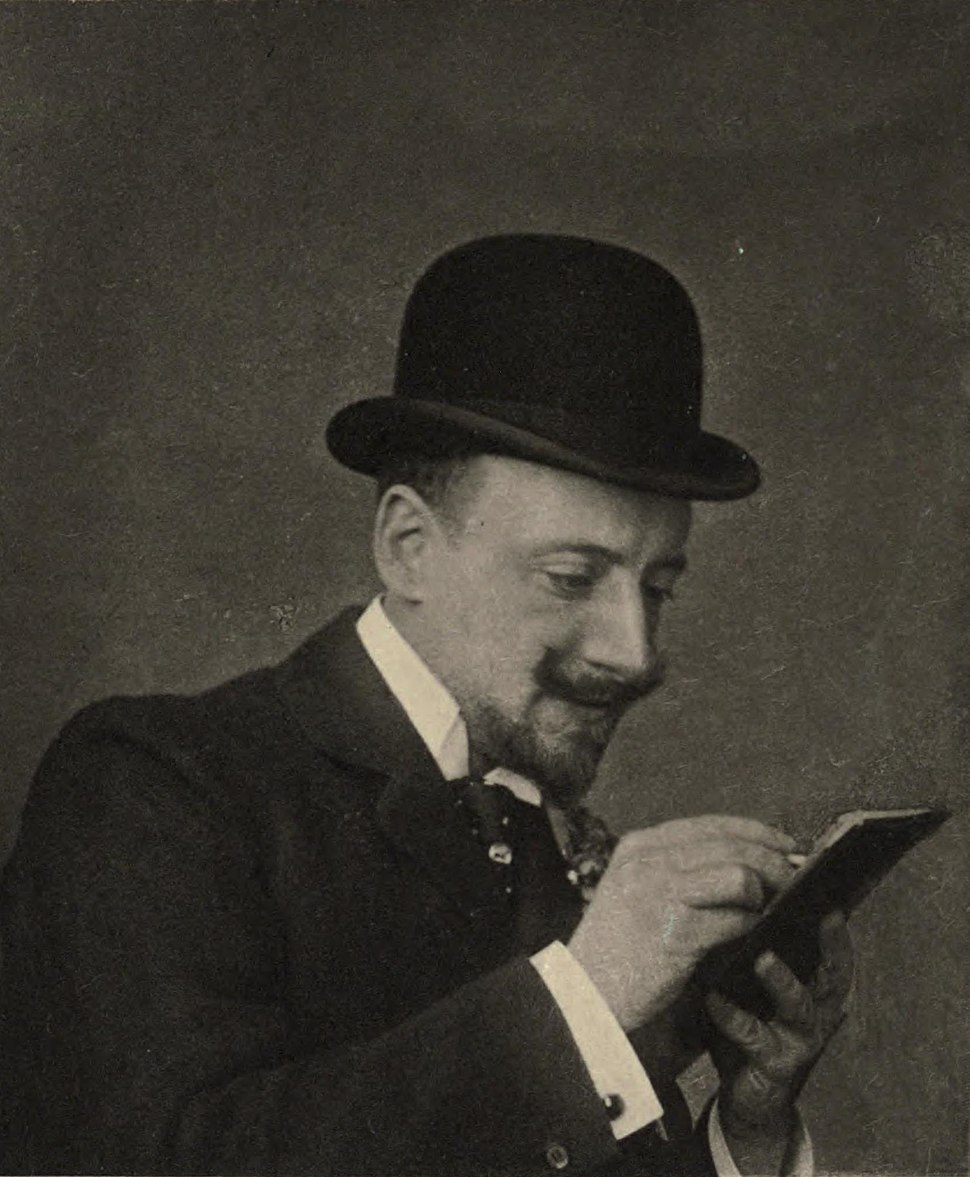 Picture of Gabriele D'Annunzio