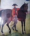Picture of bhimsen thapa standing beside a horse.jpg
