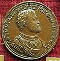 Pier paolo galeotti, medaglia di cosimo I de' medici ed explicando implicatur.JPG