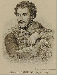 Les généraux Français de l Empire - Page 2 200px-Pierre_Daumesnil_%281776-1832%29