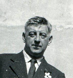 Pierre Falké cover