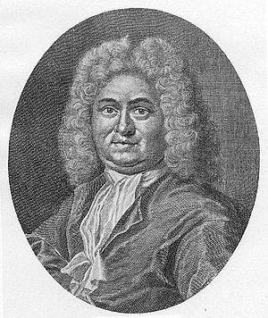 Pieter Burman the Elder - Pieter Burmann the Elder