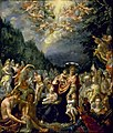 Pieter Isaacsz - Baptism of Christ - Google Art Project.jpg