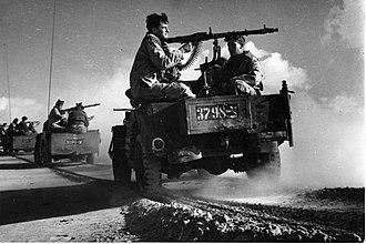 Negev Brigade - Image: Piki Wiki Israel 21219 The Palmach