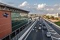 PikiWiki Israel 74318 moshe dayan train station.jpg