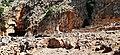 PikiWiki Israel 78467 temple of god pan in banias reserve.jpg