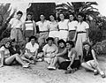 PikiWiki Israel 8495 Gan-Shmuel - Youth group 1949.jpg