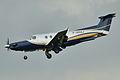Pilatus PC-12 45 F-GRAJ - MSN 406 (10272942576).jpg