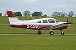 Piper PA28-161 Warrior III 'G-COVC' (40911324735).jpg
