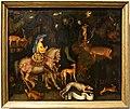 Pisanello, visione di sant'eustachio, 1438-42 ca. 01.jpg