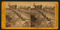Placer Mining - Columbia, Tuolumne Co., Mining out a ranch, from Robert N. Dennis collection of stereoscopic views.png