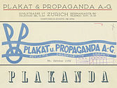 Plakat und Propaganda AG