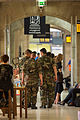 Plan Vigipirate en gare de Strasbourg 19 août 2013 07.jpg