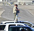 Planespotters at McCarran International Airport (8103914314).jpg