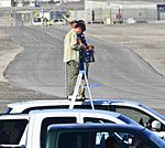 Planespotters at McCarran International Airport (8103914314).jpg