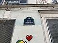 Plaque Rue Crémieux - Paris XII (FR75) - 2021-05-26 - 2.jpg