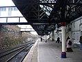 Platform 1, Dundee station - geograph.org.uk - 1143823.jpg