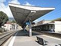 Platforms of Menton train station.jpg