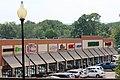 Plaza in Glenville, New York.jpg
