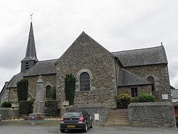 Plesder (35) Église 01.jpg