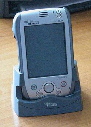Pocket LOOX - Pocket LOOX 600