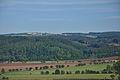 Pohled na obec od západu, Okrouhlá, okres Blansko.jpg