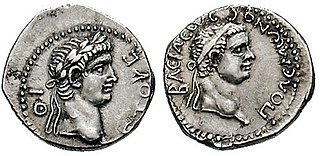 Polemon II of Pontus 1st century AD Roman Client King of Pontus, Colchis and Cilicia