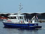 Police patrol boat P95 pic2.JPG