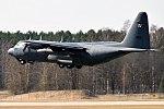 Polish Air Force, 1505, Lockheed C-130E Hercules (41662049862).jpg