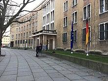 Der Polizeipräsident in Berlin – Wikipedia