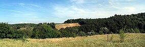 Panorama de la nature de Polonezköy.jpg