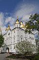 Poltava Zdvyzhensky monastery Sobor DSC 1419 53-101-0514.JPG