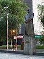 Pomnik J. Piłsudskiego - panoramio.jpg