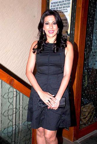 Pooja Bedi - Image: Pooja Bedi still 5