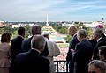 Pope Francis at the Speaker's balcony.jpg
