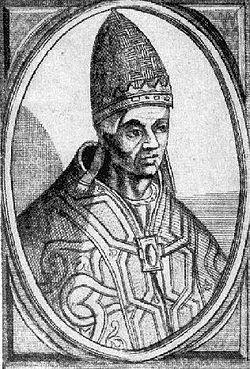 San Vitaliano papa