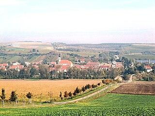 Popice, Czech Republic Municipality in South Moravian, Czech Republic