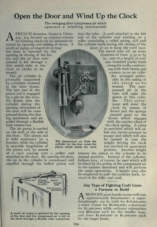 Automatic Knock Detector Pneumatic Door Opener Using Peizo