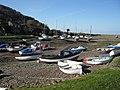 Porlock Weir Harbour. - panoramio.jpg