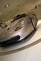 Porsche 911 1997 GT1 Straßenversion DownLFront PorscheM 9June2013 (14989646156).jpg