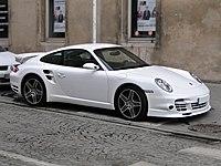 Porsche 997 Turbo >> Porsche 997 Wikipedia