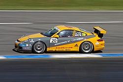 Porsche race car 2009 Sigacev.jpg