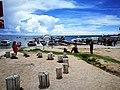 Port de Copacabana al Llac Titicaca.jpg