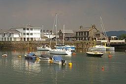 Porthmadog Harbour 2