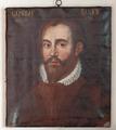 Porträtt av Gustav Baner(1547-1600) - Skoklosters slott - 95067.tif